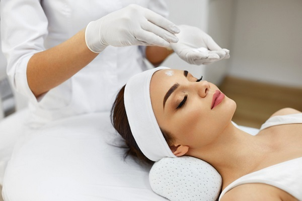 medical esthetician program