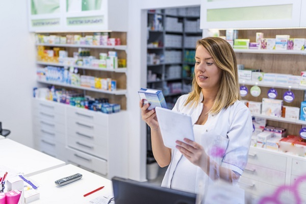 pharmacy assistant course